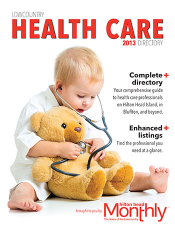 Lowcountry Health Care Directory 2013