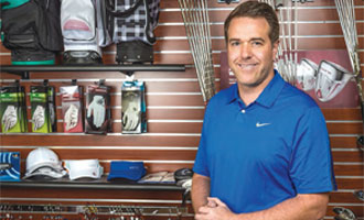 GOLF SHOPS of the Lowcountry
