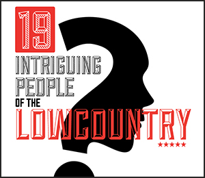 2015 Intriguing People of the Lowcountry