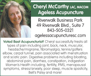 Ageless Accupuncture