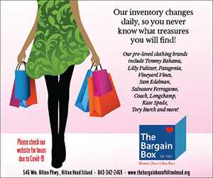 Sidebar Bargain Box
